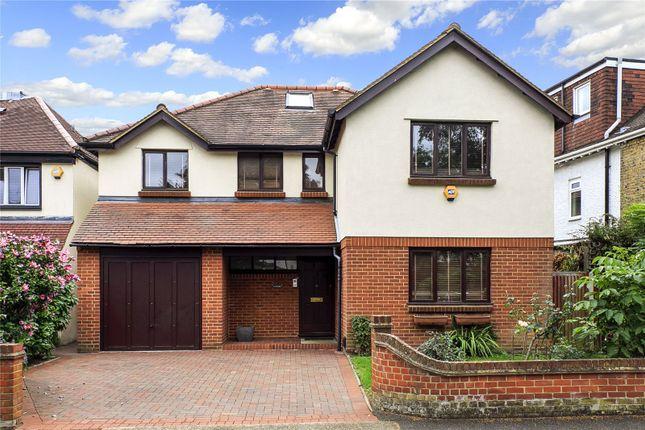 Picture No. 02 of Taylor Avenue, Kew, Surrey TW9