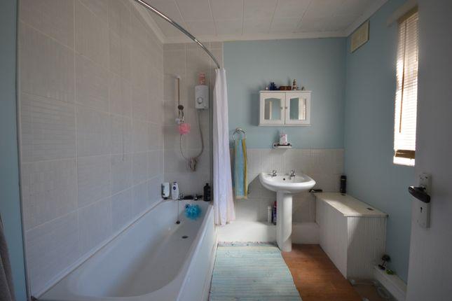 Bathroom of Moss Bay Road, Workington, Cumbria CA14
