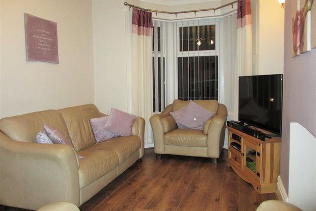 Thumbnail Terraced house to rent in Gavel Street, Maryport