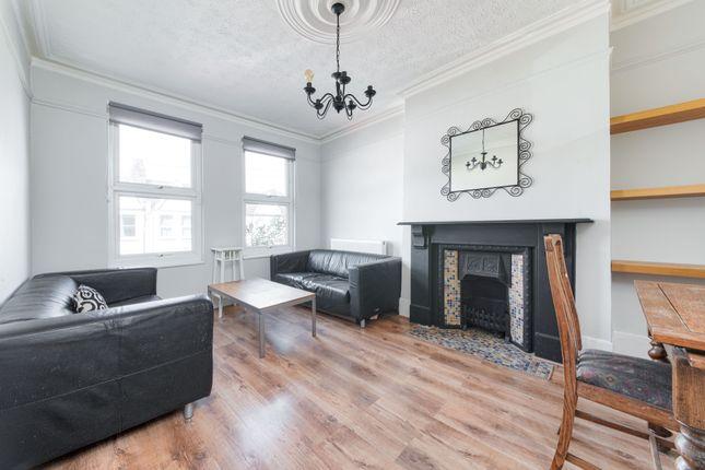 Thumbnail Flat to rent in Sirdar Road, London