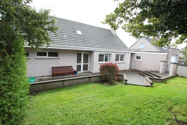 Thumbnail Detached house for sale in 35 Springfield Road, Isle Of Lewis