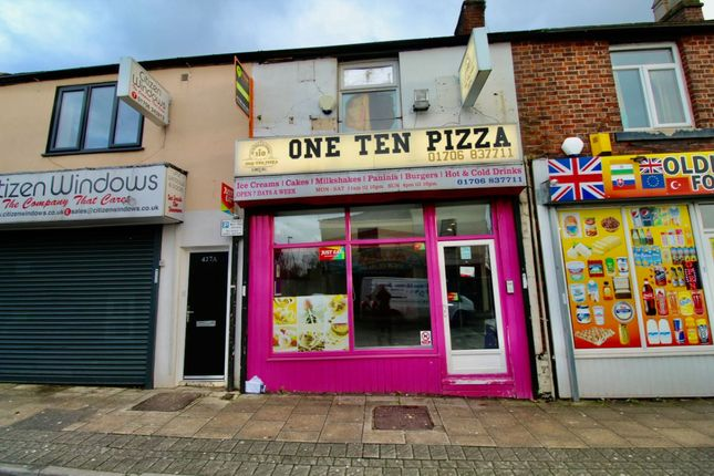Shops Retail Premises For Rent In Rochdale Rent In