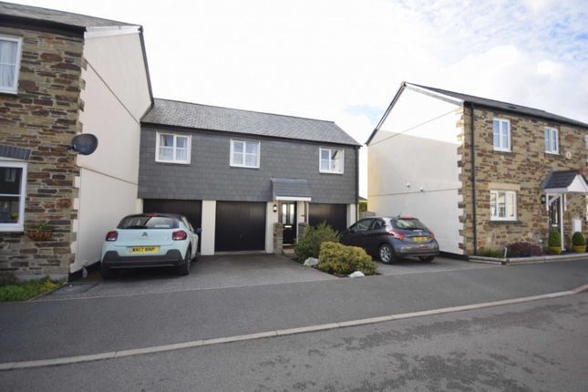Treclago View Camelford PL32 2 Bedroom Detached House For Sale