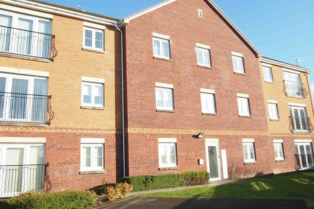 Thumbnail Flat to rent in Moorland Green, Swansea, West Glamorgan