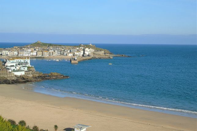 Draycott Cottages St Ives Cornwall Tr26 3 Bedroom End