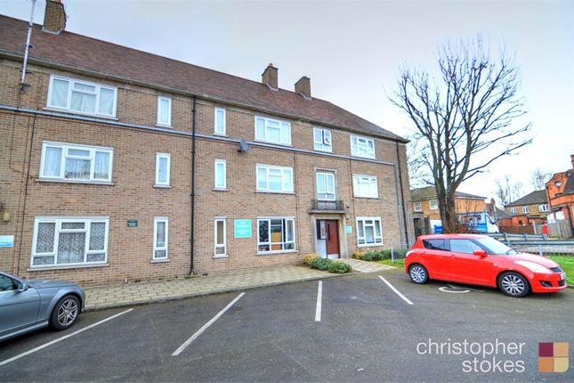 Lancaster Road, Enfield, Middlesex EN2
