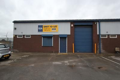 Thumbnail Light industrial to let in 10A Langthwaite Grange Industrial Estate, South Kirkby, Nr Pontefract
