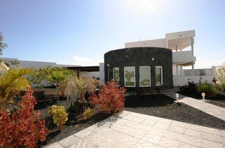 Thumbnail Chalet for sale in Cuidad Jardin, Costa Teguise, Lanzarote, Canary Islands, Spain