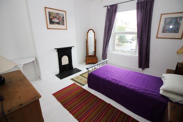 Bed 2 of St. James Street, Stapleford, Nottingham NG9