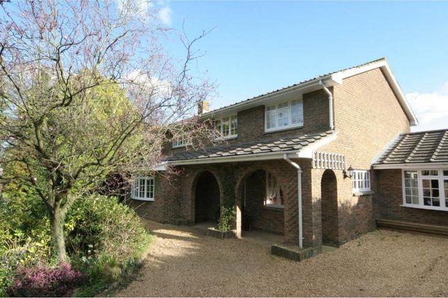 Thumbnail Property for sale in Norcott Drive, Bembridge