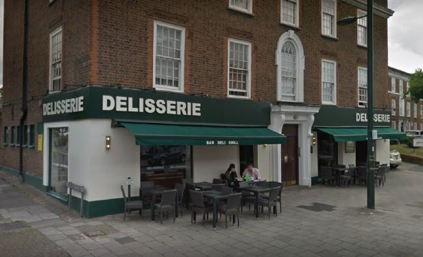 Thumbnail Restaurant/cafe to let in Belmont Parade, Temple Fortune