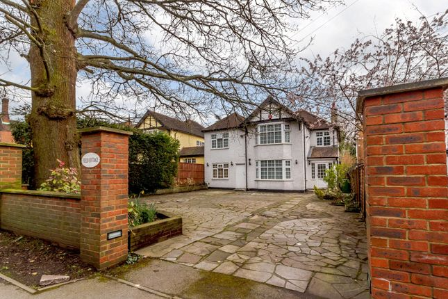Detached house for sale in Brookshill, Harrow, Middlesex