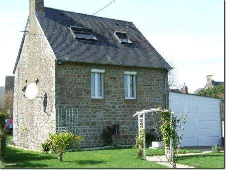 Thumbnail Country house for sale in 14690 Tréprel, France