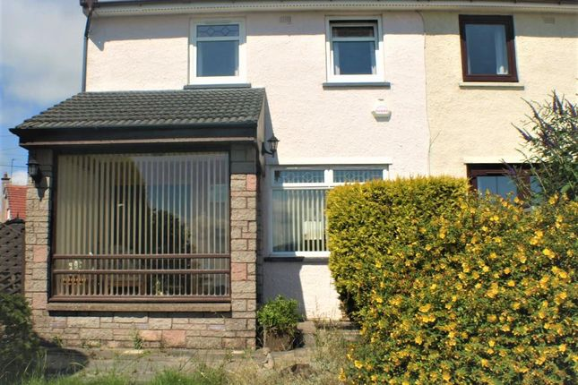 Sunroom of Noble Avenue, Invergowrie, Dundee DD2