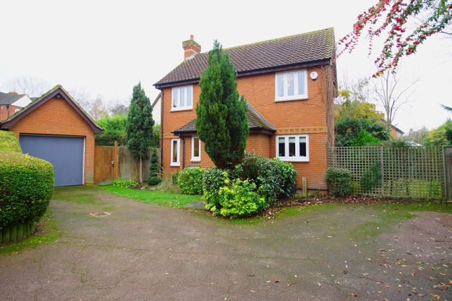 Thumbnail Detached house for sale in Acacia Way, Sidcup
