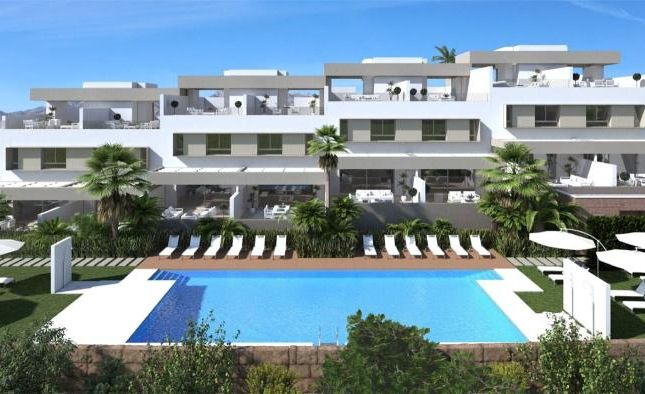 3 bed property for sale in Spacious Townhouses, La Cala De Mijas, Mijas
