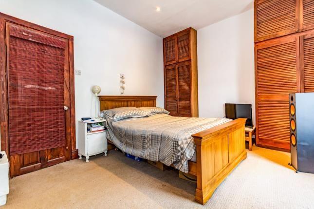 Bedroom 1 of Buxton Road, Heaviley, Stockport, Cheshire SK2