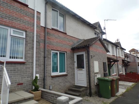 Thumbnail Terraced house for sale in Devonport, Plymouth, Devon