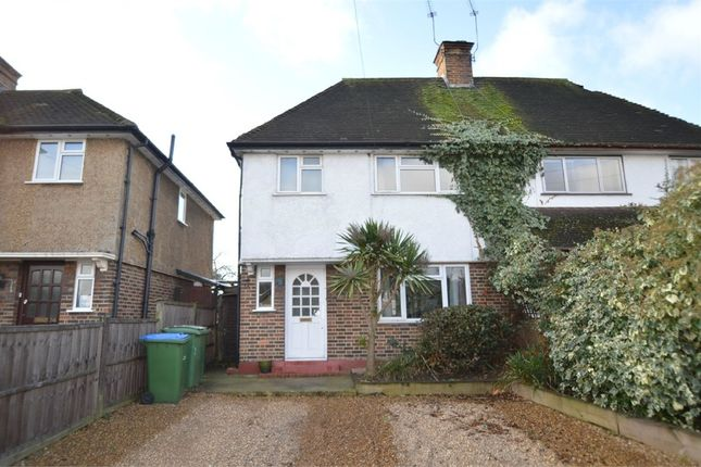 2 bed semi-detached house for sale in Felix Road, Walton-On-Thames