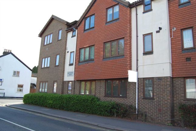 1 bed flat to rent in High Street, Addlestone
