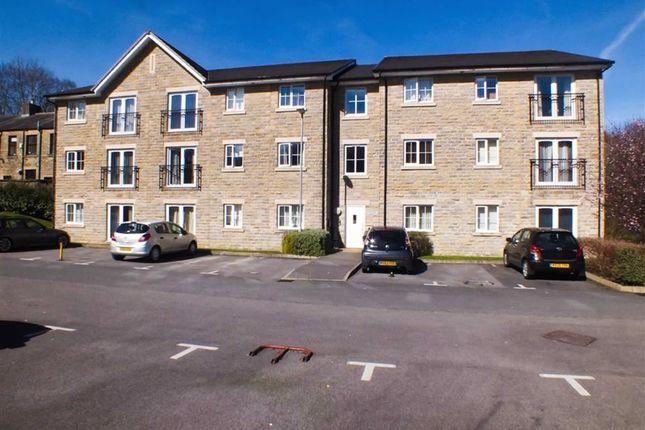 Thumbnail Flat for sale in Bramble Court, Millbrook, Stalybridge