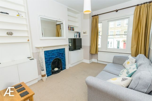Thumbnail Flat to rent in Gipsy Road, London