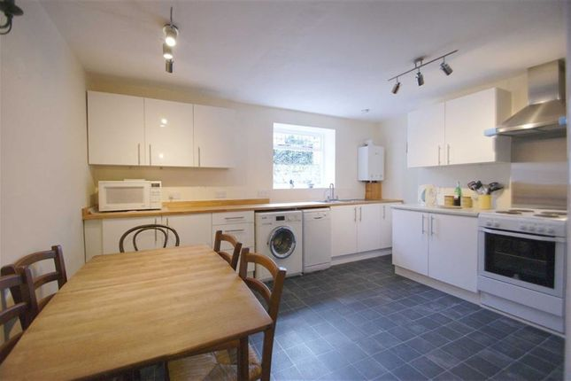 Thumbnail Terraced house to rent in Askew Road, London
