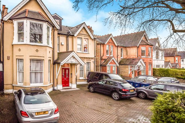 Thumbnail Detached house for sale in Madeley Road, London