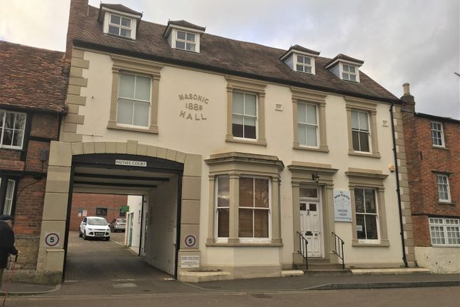 Thumbnail Light industrial for sale in High Street, Buckingham, Oxfordshire MK18, Oxfordshire,