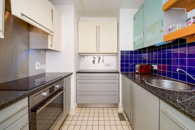Kitchen of 1 Assam Street, London E1