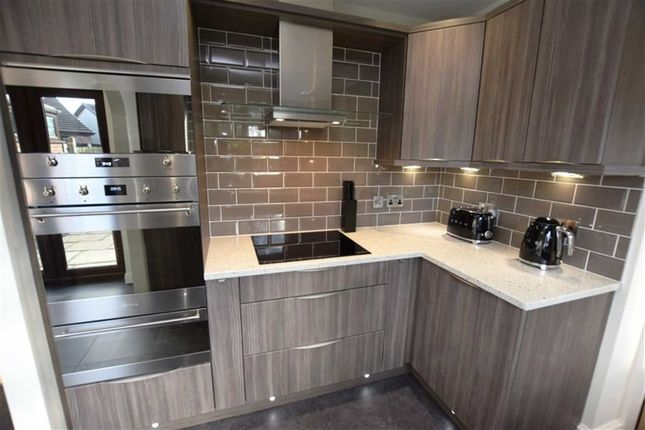 Thumbnail Semi-detached house for sale in Caspian Road, Askam In Furness, Cumbria
