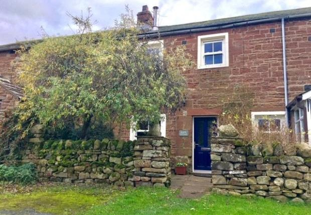 Thumbnail Terraced house for sale in Barn Cottage, Hilton, Appleby-In-Westmorland, Cumbria