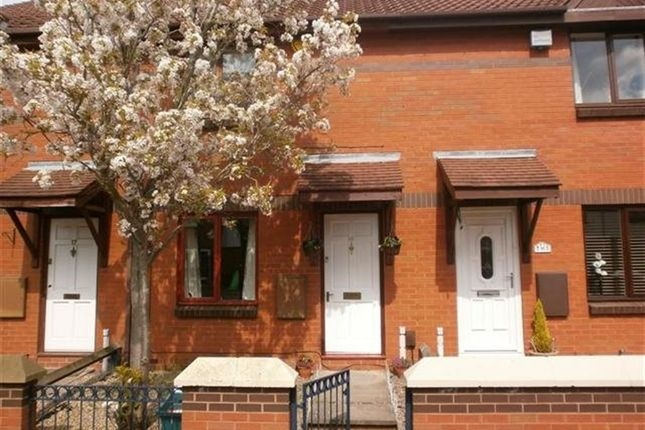 Thumbnail Terraced house to rent in Honeysuckle Grove, Acocks Green, Birmingham