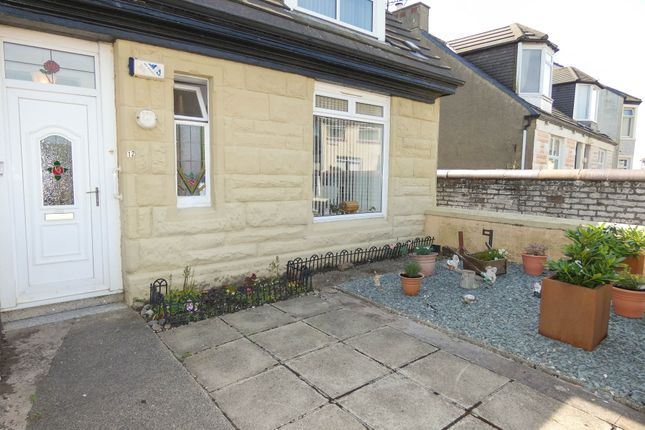 Front Drive & Garden