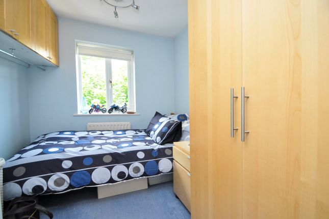 Bedroom Four of Forsythia Close, Bicester OX26