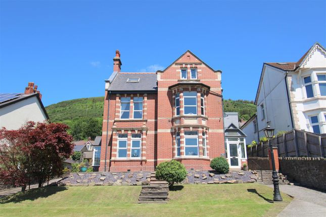 Thumbnail Detached house for sale in Penycae Road, Port Talbot