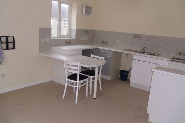Thumbnail Flat to rent in Sylvan Close, Coleford