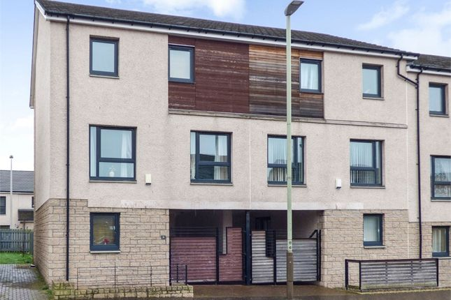 Thumbnail End terrace house for sale in Brown Constable Street, Dundee