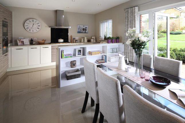 Thumbnail Detached house for sale in Plot 74 The Marlborough, Lady Lane, Blunsdon, Swindon
