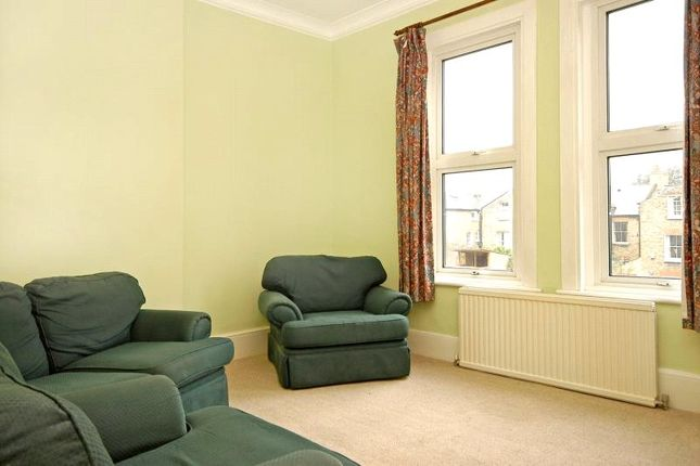 Thumbnail Property to rent in Bedford Hill, Balham, London