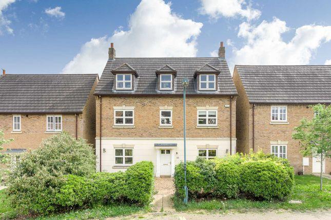 Ashford Crescent, Grange Farm, Milton Keynes MK8