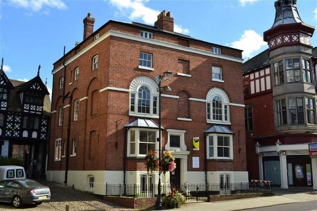 Thumbnail Flat to rent in Castle Court, Castle Street, Shrewsbury
