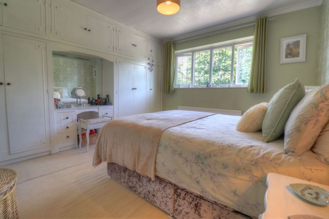 Master Bedroom of Scraptoft Lane, Humberstone, Leicester LE5