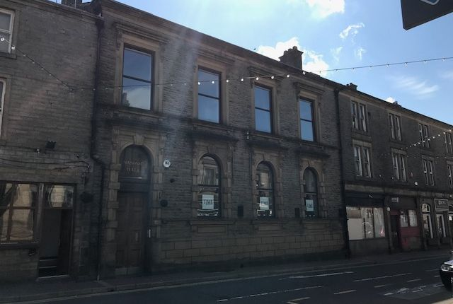 Thumbnail Office for sale in Mason Chambers, Lower Deardengate, Haslingden