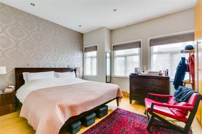 Bedroom of Hazlebury Road, Sands End, London SW6