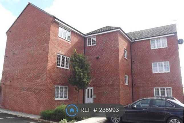 Thumbnail Flat to rent in Widnes, Liverpool