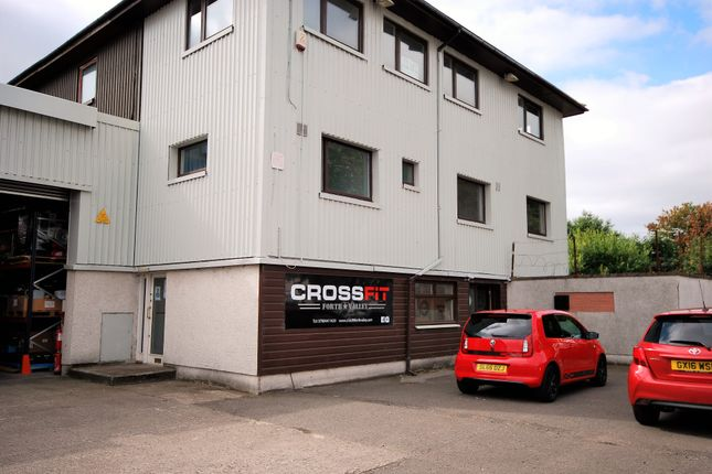 Thumbnail Office to let in Abbotsinch Road, Grangemouth