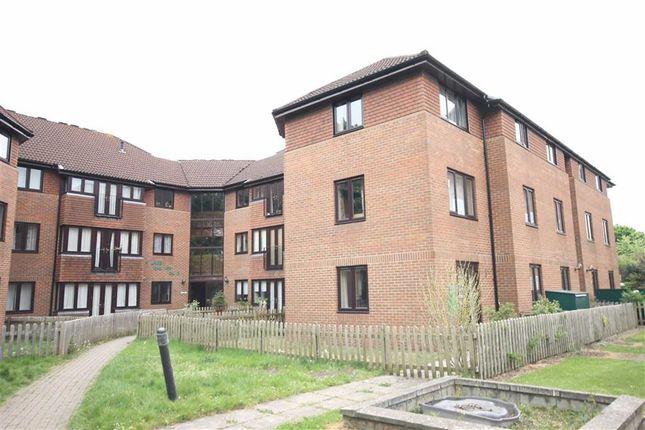 Thumbnail Flat for sale in Henbury Road, Henbury, Bristol