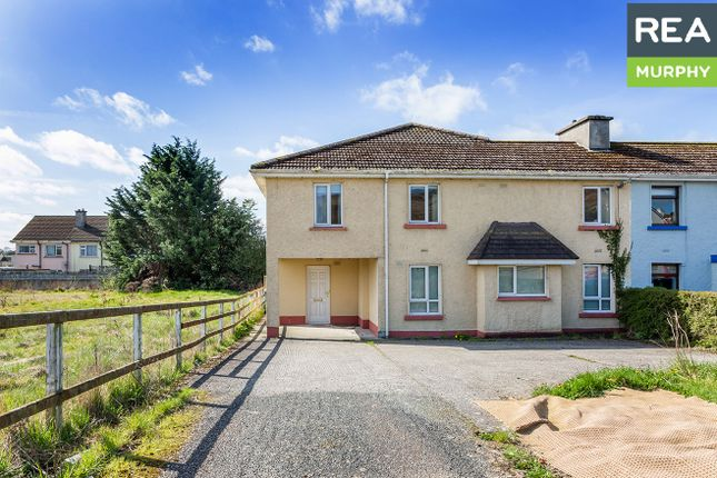 Thumbnail Semi-detached house for sale in 34 Parkmore, Baltinglass, Wicklow