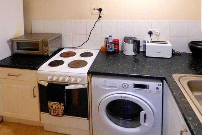 Kitchen of Duncan Court, Anson Drive, Southampton SO19